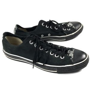 Converse Chuck Taylor Low Top Skeletons